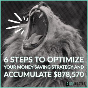 Side Hustle Money Saving